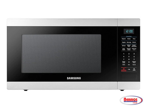 78506 Samsung Microonda  1.9' 950W Stainless Steel