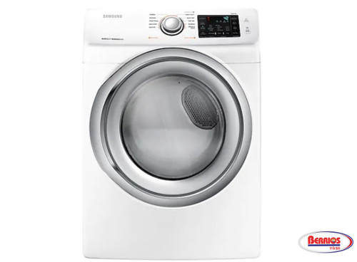 78493 Samsung Secadora 7.5' F/Load Ele Blanca