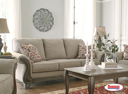 18003 Claremorris Living Room