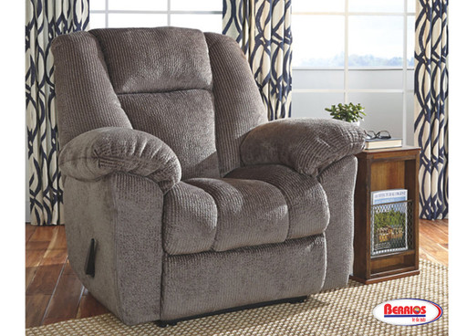 78650 Recliner Zero Wall Nimmons Taupe
