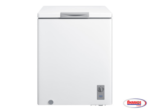 78807 Midea Freezer 5' Chest Blanco | Pre-Venta