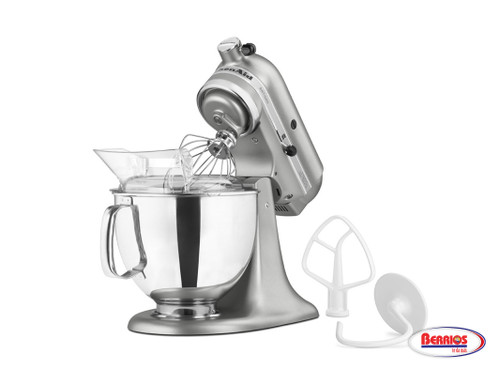 78912 KitchenAid® Artisan® Series 5 Quart Tilt-Head Stand Mixer