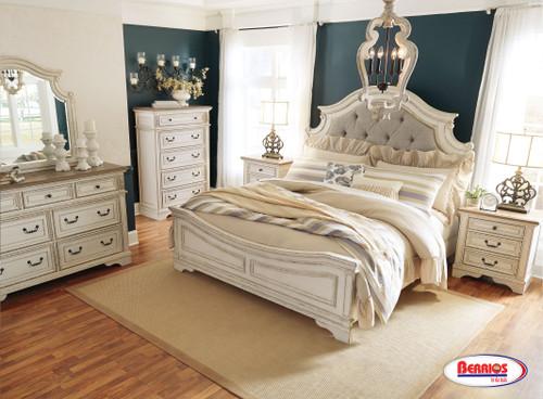 B743 Realyn Bedroom