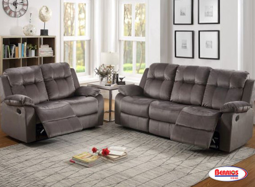 U1294V Motion Upholstery Living Room