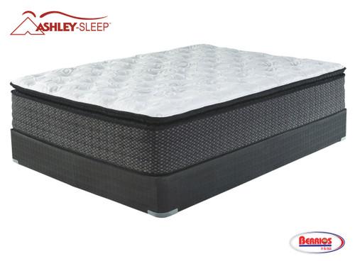 Ashley Sleep   ANNIVERSARY PILLOW TOP