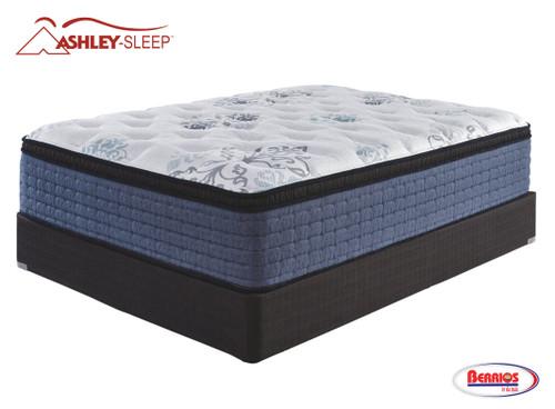Ashley Sleep   Bonita Euro-Top