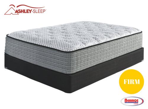 Ashley Sleep   Santa Fe Firm Mattress