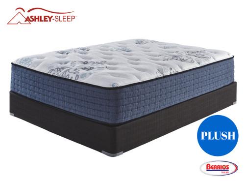 Ashley Sleep   Bonita Plush Mattress