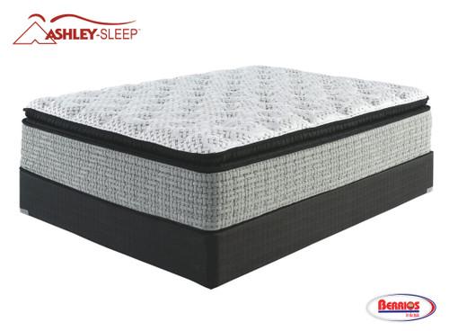 Ashley Sleep | Santa Fe Pillow Top Mattress