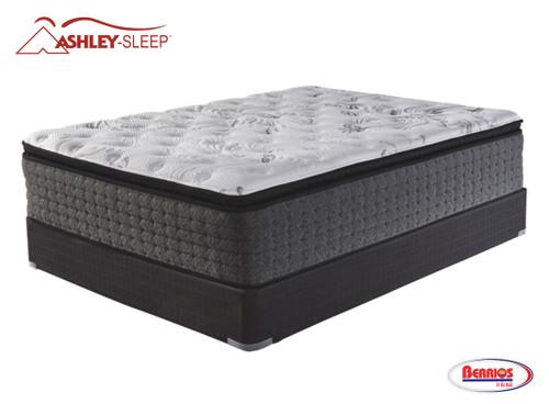 Ashley Sleep | Bar Harbor Firm Pillow Top