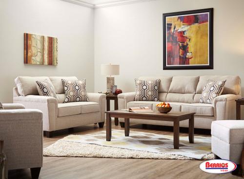 2015 Dante Almond Living Room