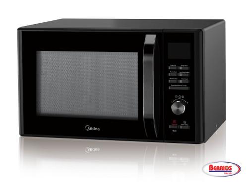 78838 Midea Micro/Oven/Grill .9 Black