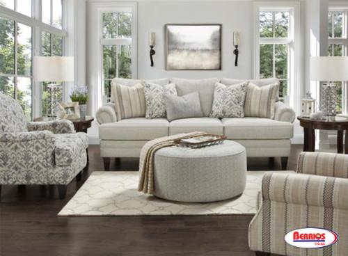 2800 Barnabus Mushroom Living Room
