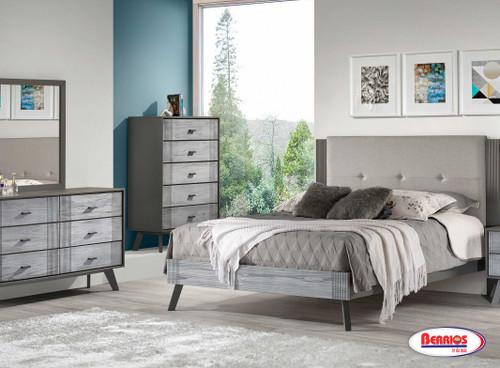 2772 Lyon Bedroom