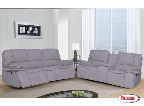 U8078 Power Recliner Living Room