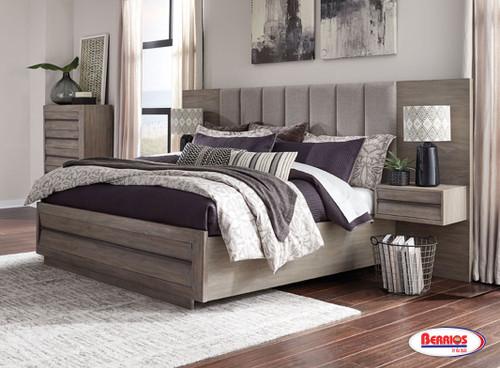 B4994 Palisade Bedroom