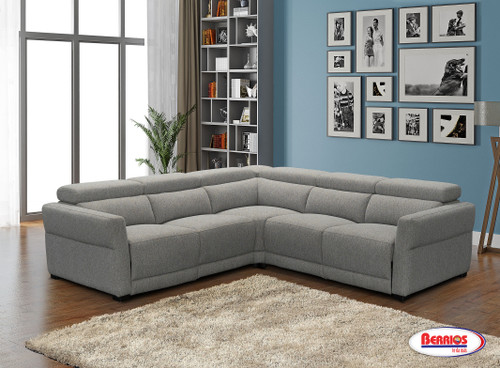 12196 Inferno Sectional