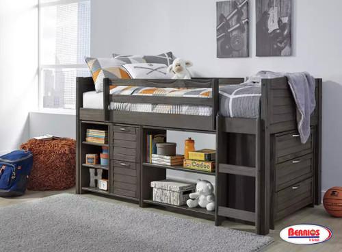B388 Frame Loft Bed