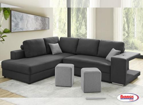 U19 Karina Monique Sectional Living Room