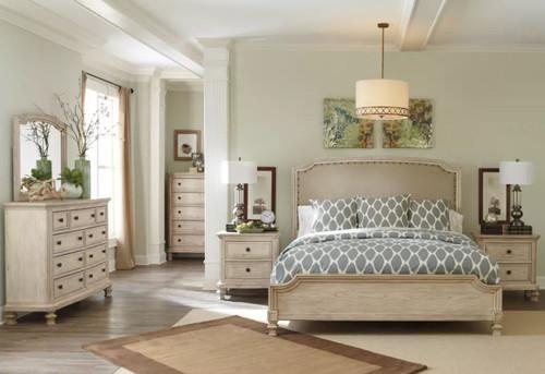 B693 Demarlos  Bedroom Collection