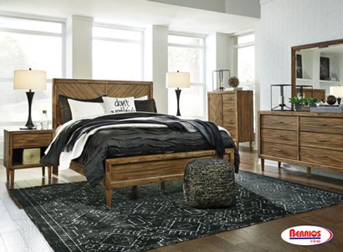 Broshtan Bedroom