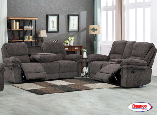 30580 Living Room with Console