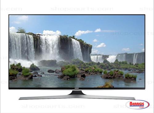 "Samsung 49"" LED Smart Full HD TV"