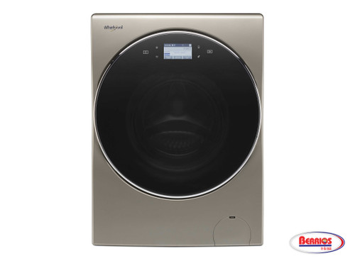 79667 | Whirlpool® 2.8 cu. ft. Smart All-In-One Washer & Electric Dryer