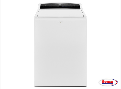 65276 | Whirlpool® 4.8 cu.ft HE Top Load Washer with Adapative Wash Technology, Intuitive Touch Controls,