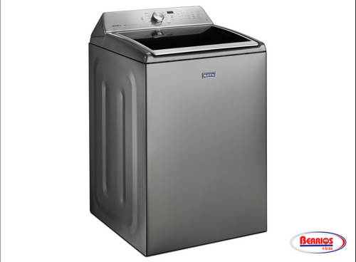 85408 | Maytag® Top Load Large Capacity Washer with Deep Clean Option - 5.3 cu. Ft.