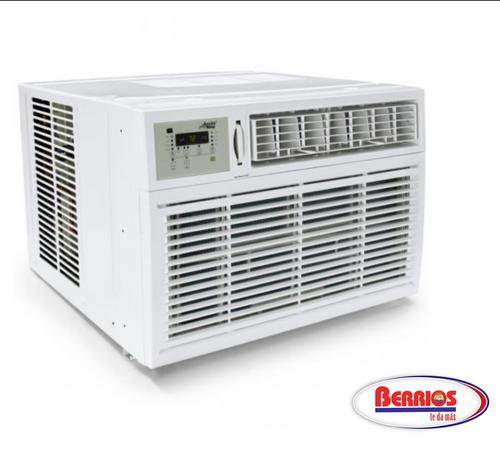 Midea Artic King Window Air Conditioner 18k EER 11.8 E/S 230V
