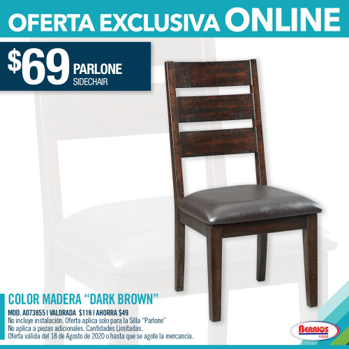Parlone Dining Chair