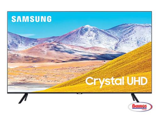 "85388 | Samsung | 65"" 4K Crystal UHD SMART"