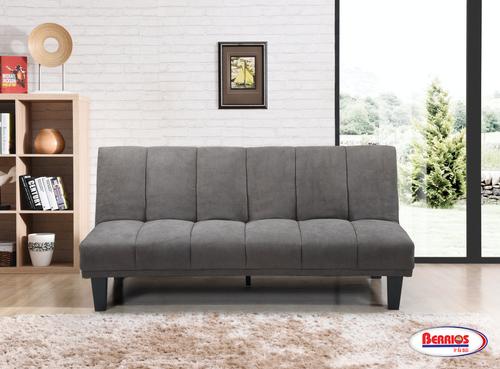 85066 Sofa Cama Gris