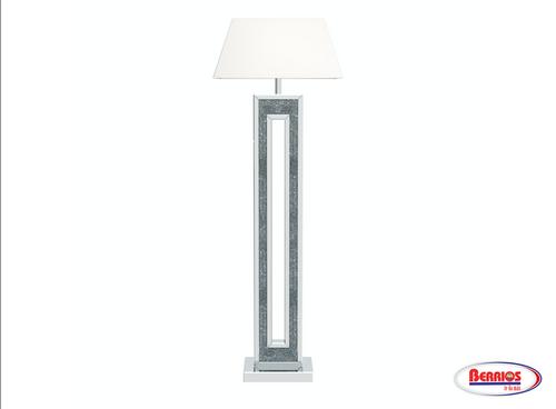 7022 Hollywood Glam Floor Lamp