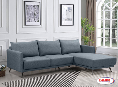 SX6950 Sectional Living Room