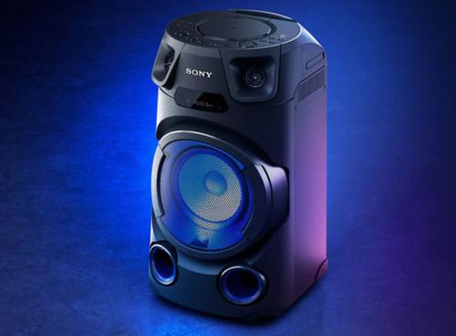87322 Sony Speaker Audio Sistem W/BT
