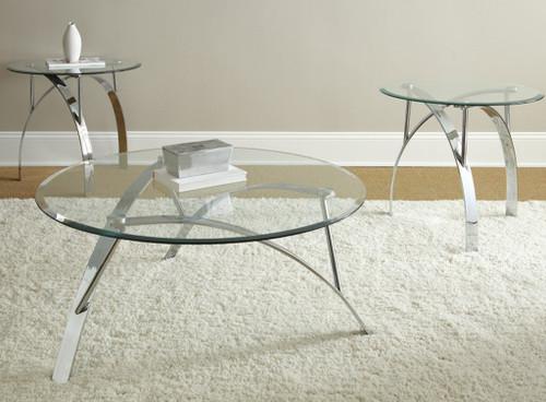 XV3000  Xavier Ocassional Table Set