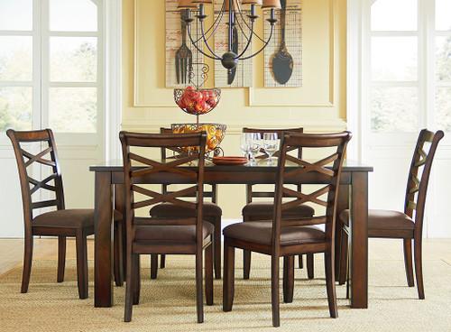 61970 Redondo Dining Room Set
