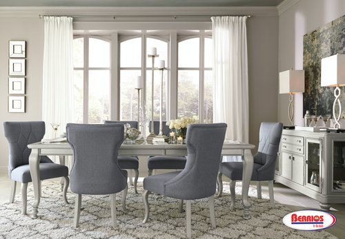 D650 Coralayne Dining Room
