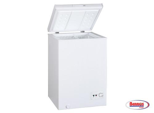 71095 | Midea Congelador 3.5' Chest White