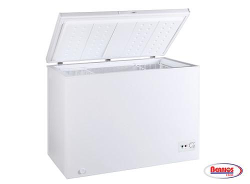 62166 Midea | Congelador 10.5' Blanco