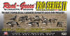 Real-Geese Pro Series II Canada Goose Silhouettes