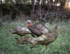Higdon XHD Hard Body Upright Hen Turkey Decoy