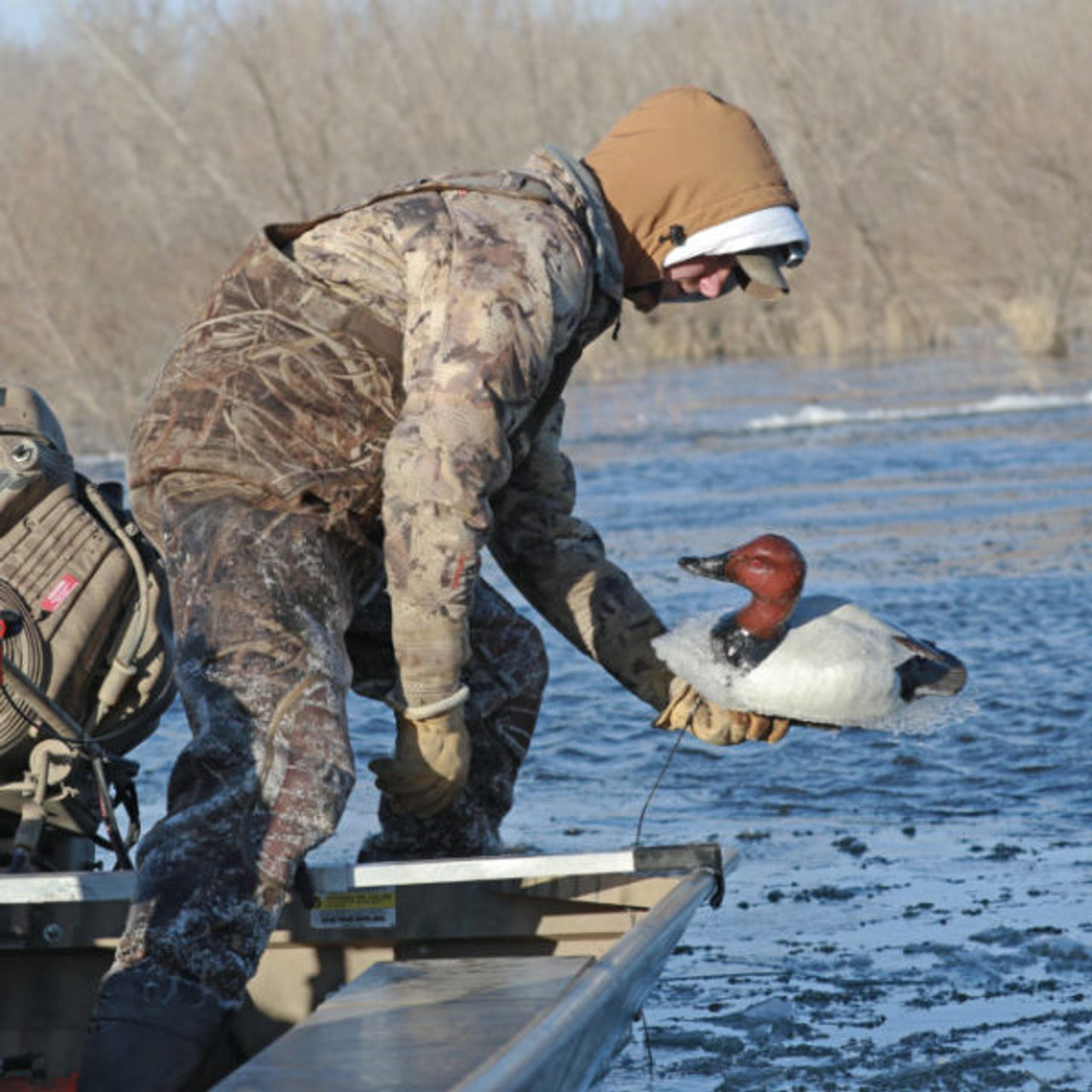 DOA Open Water Series Canvasback 6 Pack