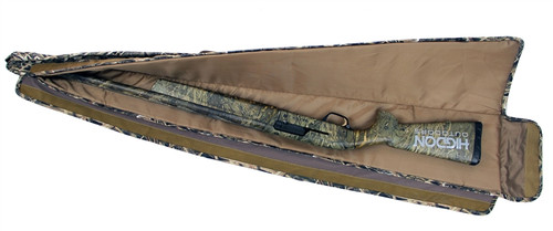 Higdon Floating Gun Case