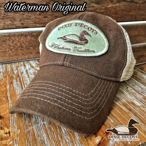 Dixie Decoys Waterman Original Hat
