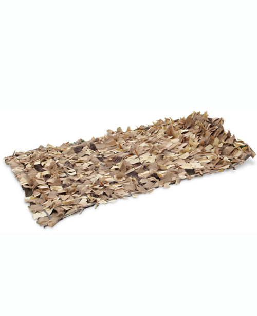Beavertail Concealment Blanket (Golden Grain)