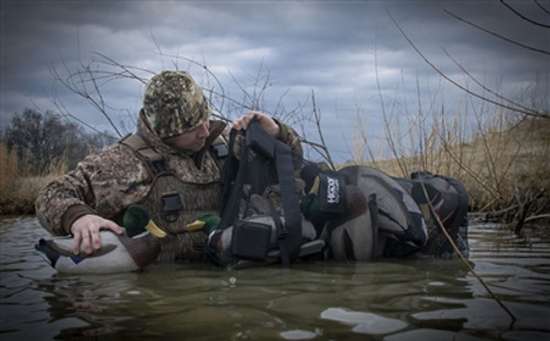 Floating Mesh Decoy Bag