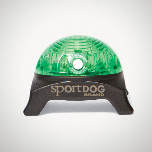 SportDOG Green Safety and Location Beacon